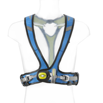 Deckpro harness front crop